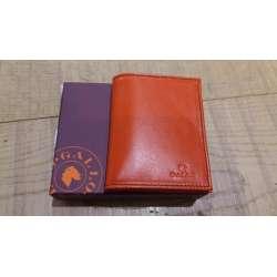 GALLO portafoglio piccolo