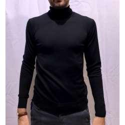 RETOIS maglione collo alto