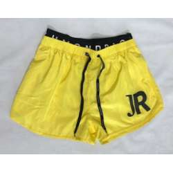 RICHMOND SPORT Swimboxer lemon
